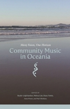 Community Music in Oceania