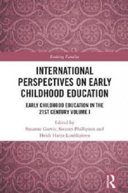 International Perspectives on Early Childhood Education